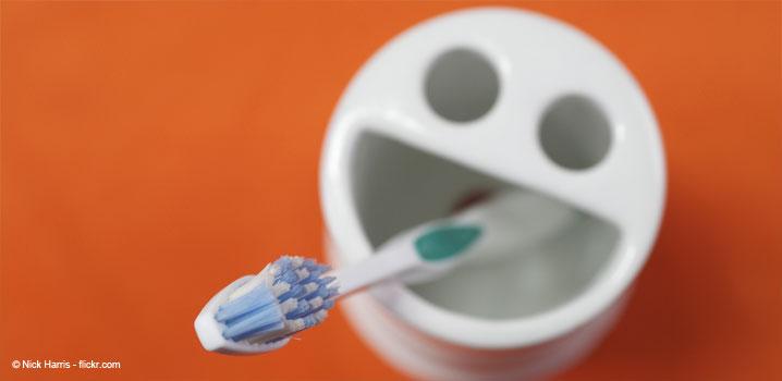 Periuța de dinți