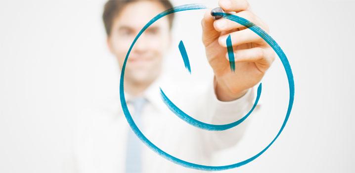 Zâmbetul, puterea fiecăruia dintre noi