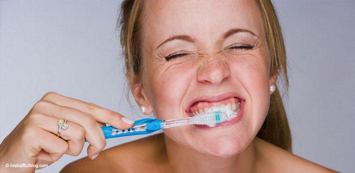 Sfaturi pentru o igienă dentară riguroasă în 2015