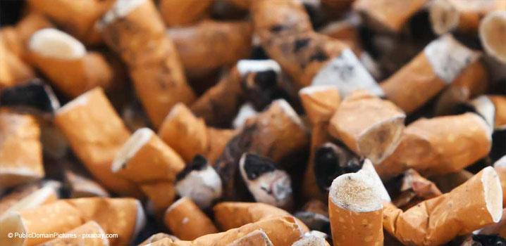 Fumătorii sunt mai predispuși la obturațiile de canal