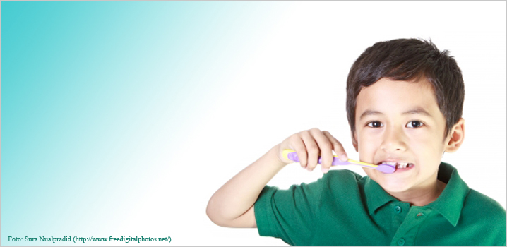 Vitamina D ar putea reduce riscul apariției cariilor la copii