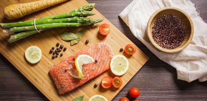 Alimente sănătoase pentru gingiile dumneavoastră