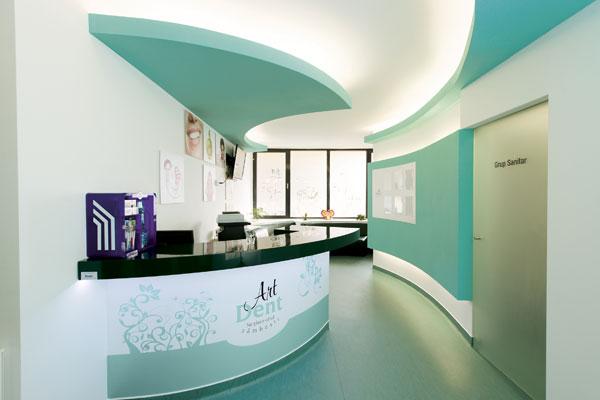 clinica artdent plevnei