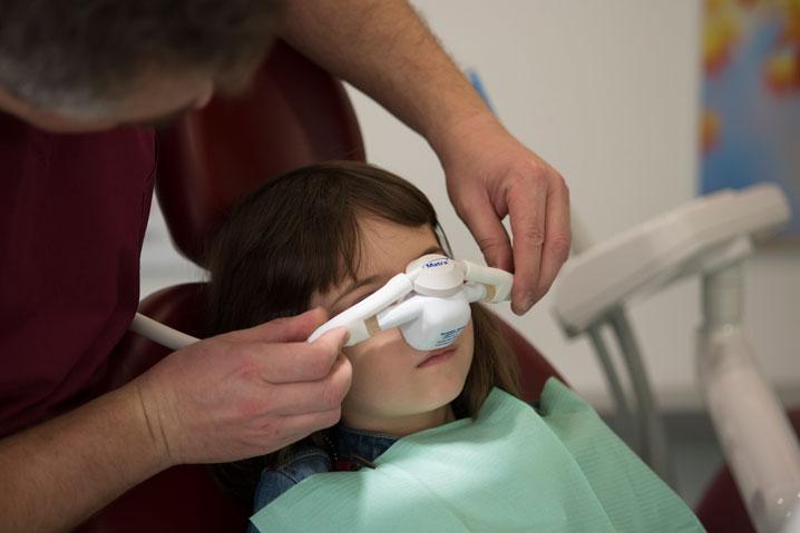 clinică stomatologică bucurești - inhalosedare