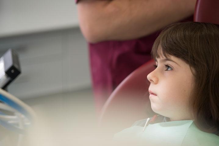 clinică stomatologică bucurești - pedodontie